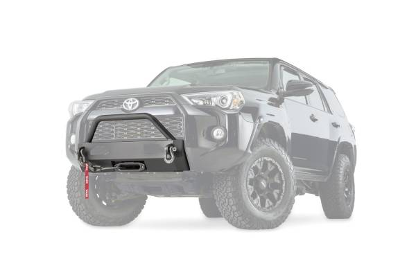 Warn - Warn For Mid-Frame Winches Up To 12000 Pounds Except PowerPlant/ 9.0RC/ M8274-50 100022