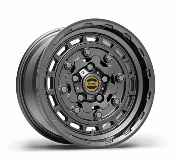 Warn - Warn Wheel 106690