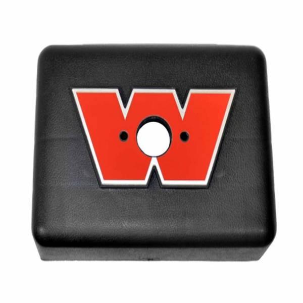 Warn - Warn For Warn Winches; 3 Inch Height x 5-1/2 Inch Width 28461
