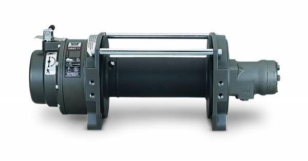 Warn - Warn Winch Hydraulic Clockwise 4.8 12000 LB Cap Wire Fairlead 30286