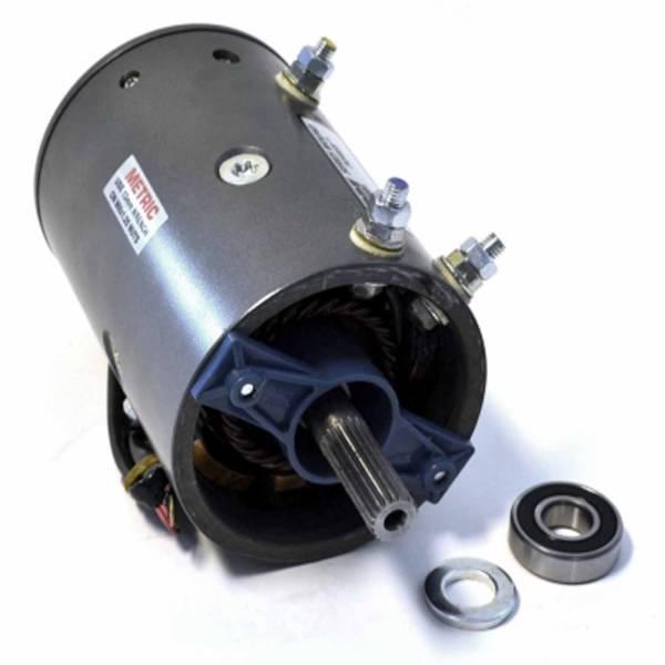 Warn - Warn For Warn M12000 Winch; Grease Lubricated 31681