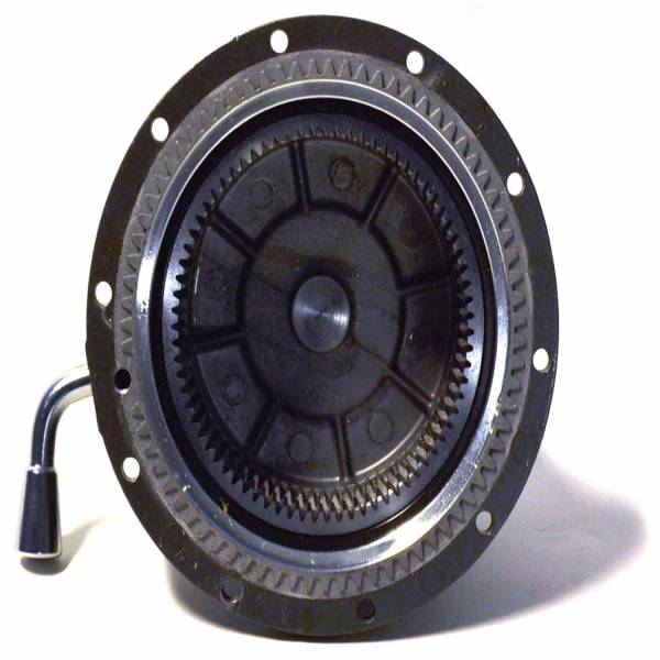 Warn - Warn For Warn M12000 and M15000 Winches 35241