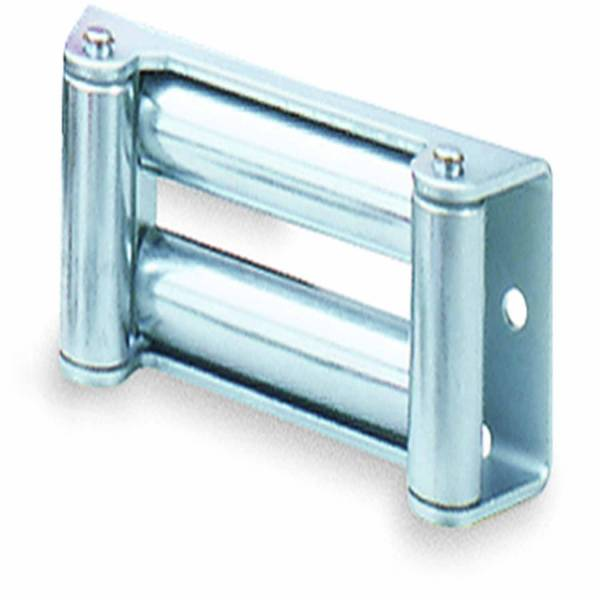 Warn - Warn Roller Style For Winches Over 4000 Pounds Zinc Plated 5742