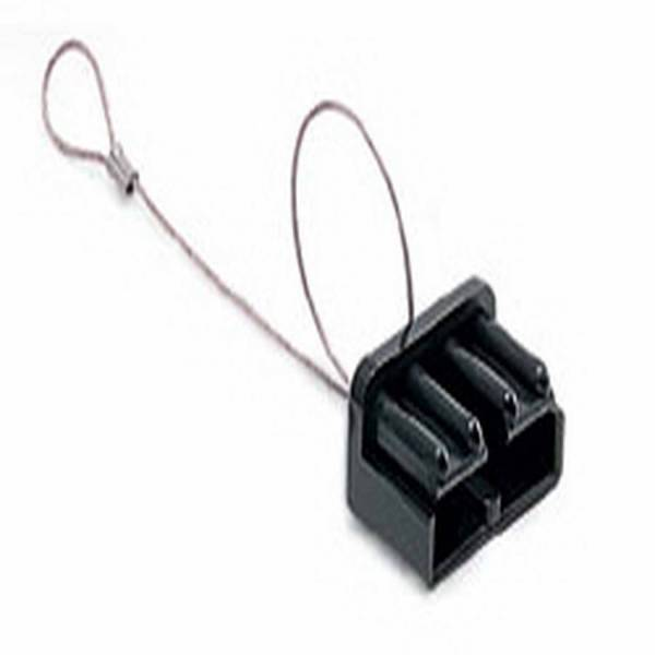 Warn - Warn For 50 Amp Quick Connect Plug; Single 60917