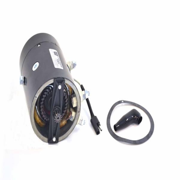 Warn - Warn 12 Volt Electric; For Warn 9.5ti and 9.5cti 64635