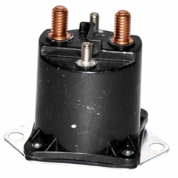 Warn - Warn For Warn 9.5XP and 9.0RC Winches; High Current 68379