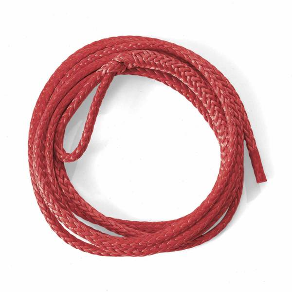 Warn - Warn For Use With Plow; 8 Foot; Synthetic Rope 68560