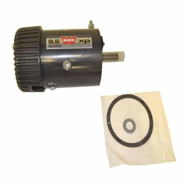 Warn - Warn Bosch 4.5 Inch Style Motor for Warn 9.5xp Winch 68608