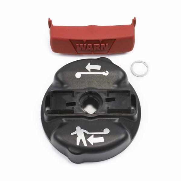 Warn - Warn Dial For Warn RT/XT ATV Winch; Clutch Dial/ Handle Kit 74921