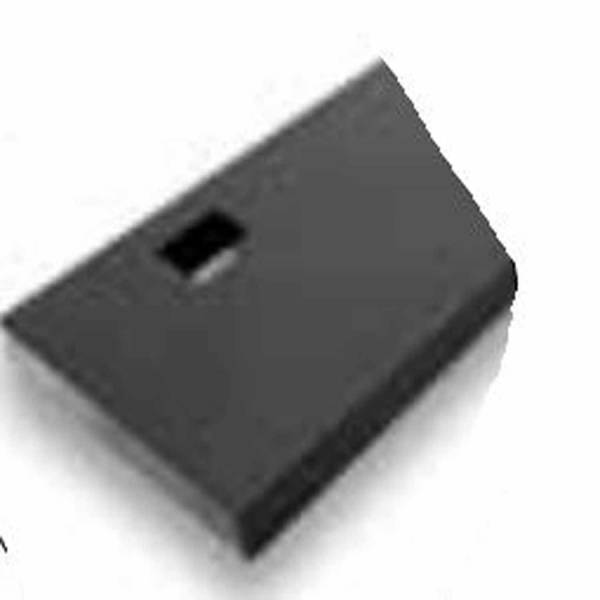 Warn - Warn Steel; 50 Inch Length 80608