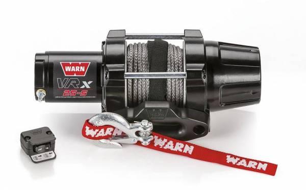 Warn - Warn Winch 101020