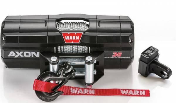 Warn - Warn Winch 101135