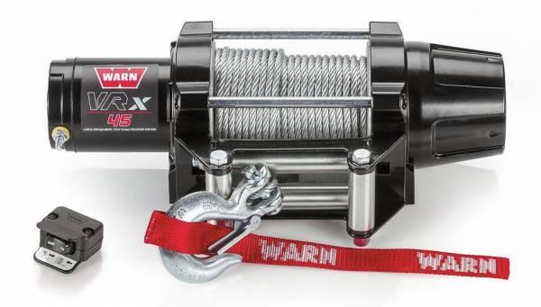 Warn - Warn Winch 101045