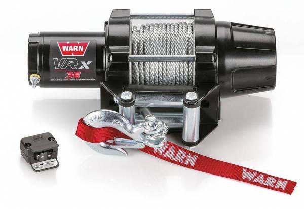 Warn - Warn Winch 101035