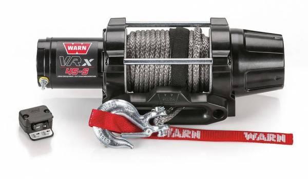 Warn - Warn Winch 101040