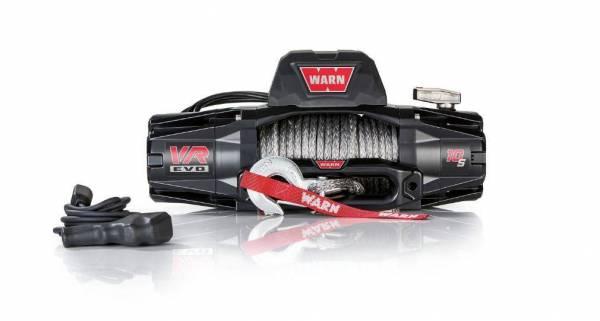 Warn - Warn Winch 103253