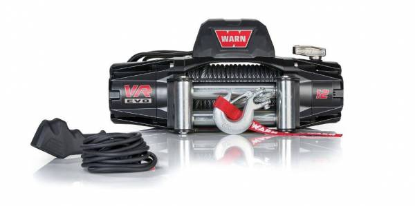 Warn - Warn Winch 103254
