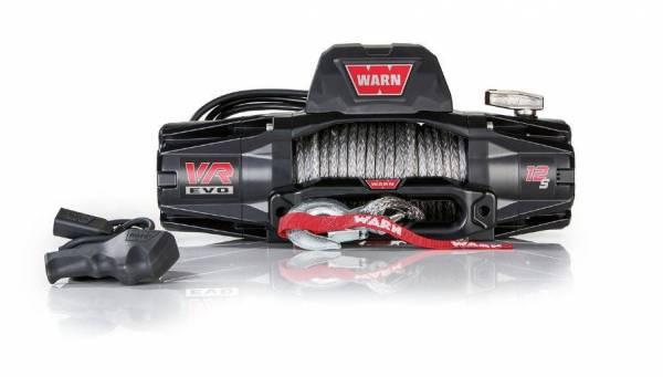 Warn - Warn Winch 103255