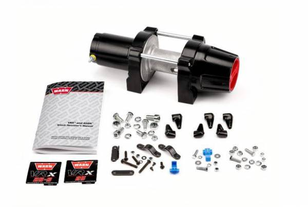 Warn - Warn Winch Hardware Kit 101024