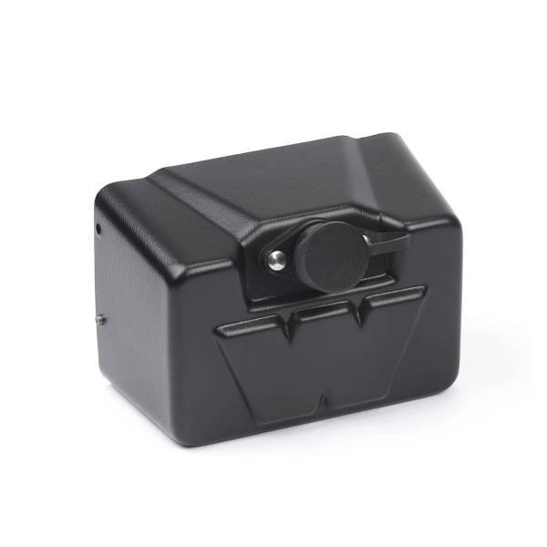 Warn - Warn For Warn Industrial Hoist; 24 Volt; Permanent Magnet Motor 39601