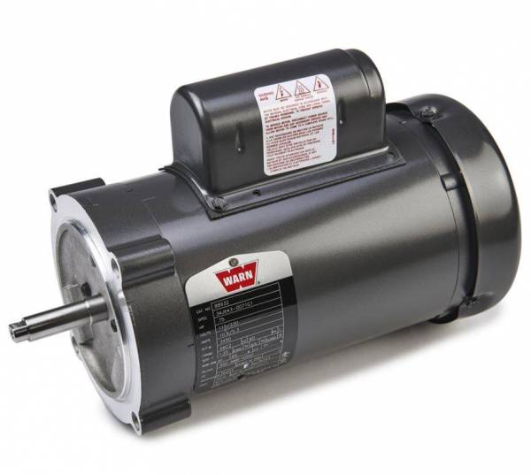 Warn - Warn Winch Motor 68537