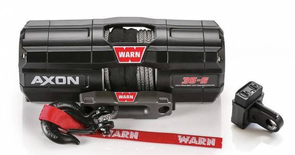 Warn - Warn Winch 101130