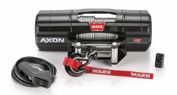 Warn - Warn Winch 101145
