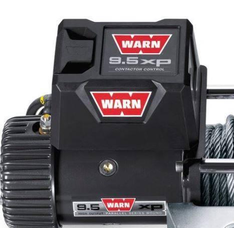 Warn - Warn Winch Contactor 101577