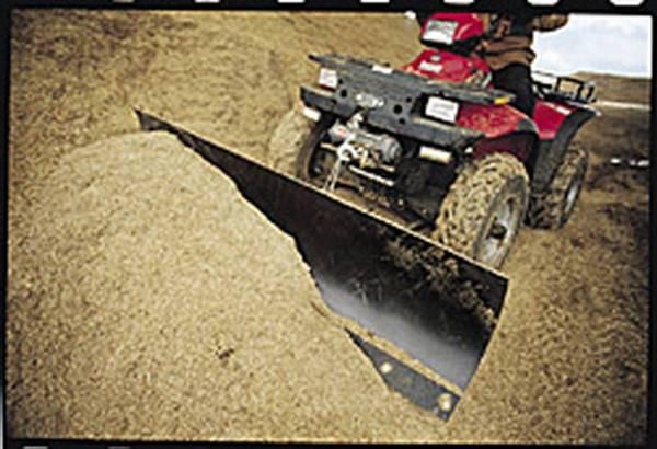 Warn - Warn Snow Plow Bracket 72504