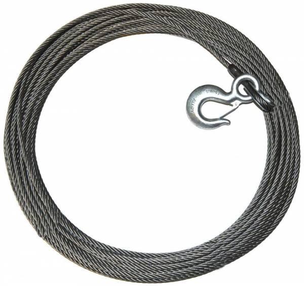 Warn - Warn Winch Cable 23675
