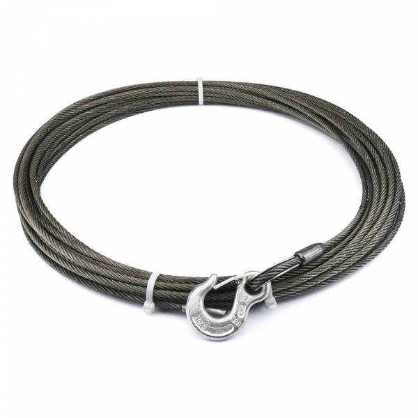 Warn - Warn Winch Cable 24899