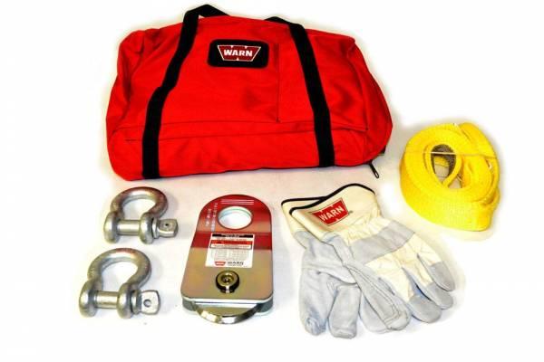 Warn - Warn Winch Accessory Kit 65650