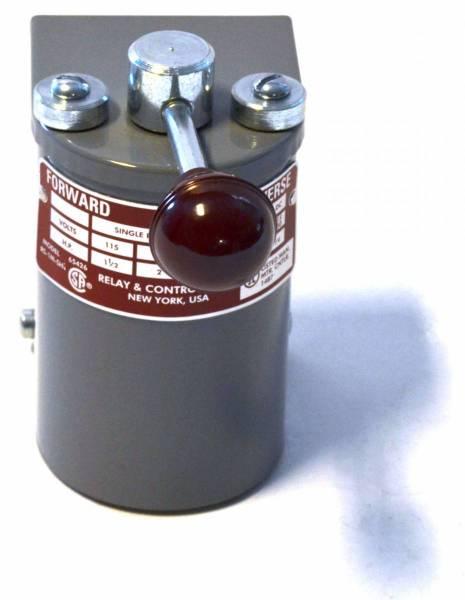 Warn - Warn Winch Thermal Limiting Switch 69019