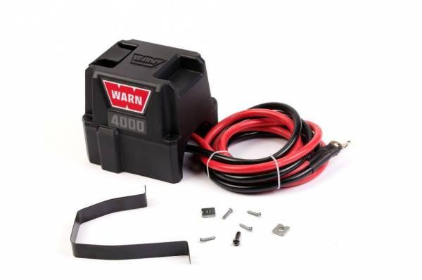 Warn - Warn Winch Contactor 100462