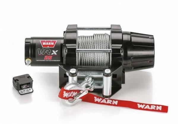 Warn - Warn Winch 101025