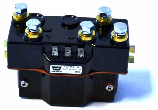 Warn - Warn Winch Contactor 34970