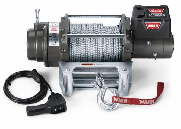 Warn - Warn Winch 265072