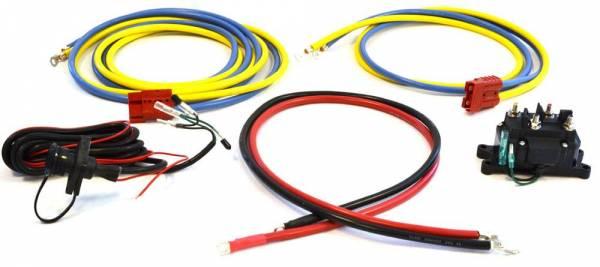 Warn - Warn Winch Wiring Harness 64874