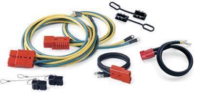 Warn - Warn Winch Wiring Harness 70926