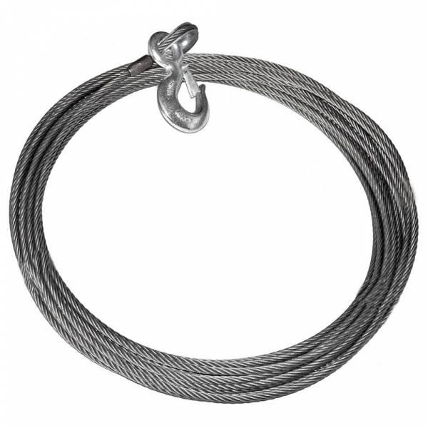 Warn - Warn Winch Cable 27569