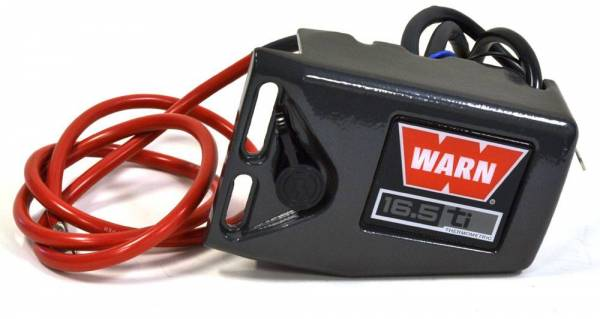 Warn - Warn Winch Solenoid 68774