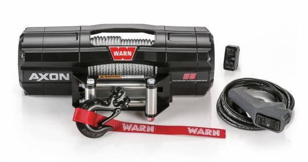 Warn - Warn Winch 101155