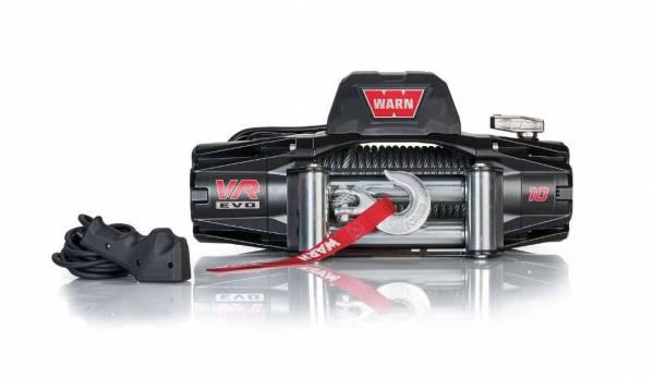 Warn - Warn Winch 103252