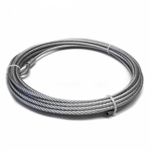 Warn - Warn Winch Cable 34414