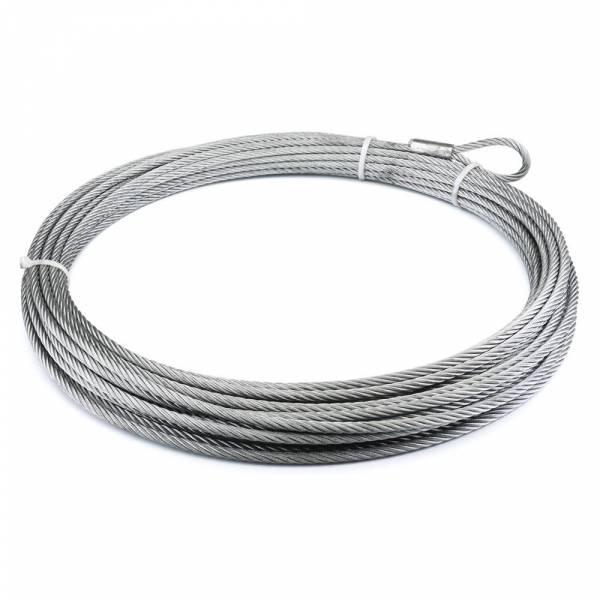 Warn - Warn Winch Cable 15667