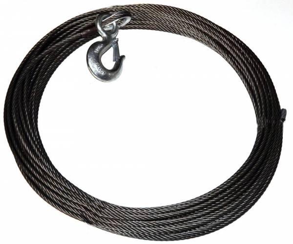 Warn - Warn Winch Cable 23674