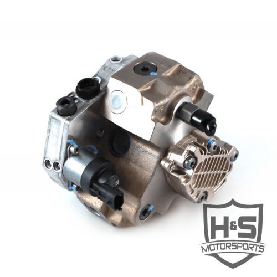 H&S Performance - 03-07 Cummins 5.9L 10MM Stroker CP3 Pump