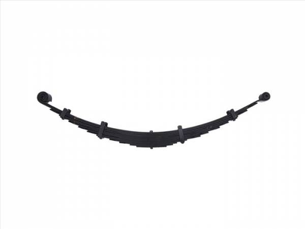 """ICON Vehicle Dynamics - 00-04 FSD FRONT 6"""" LEAF SPRING PACK"""