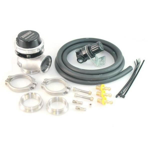 H&S Performance - Universal 40mm Wastegate Kit