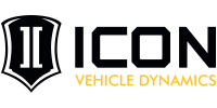 ICON VEHICLE DYNAMICS SYSTEMS